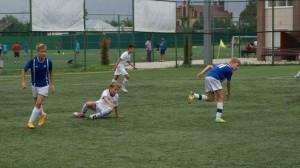 АФ-Торпедо 2003 г.р.; 2:1