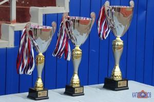 Межрегиональный турнир по футболу среди юношей 2006 г.р.